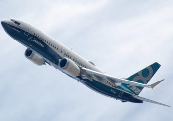 Boeing 737-MAX