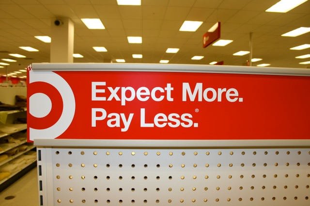 Target Expect More Pay Less | www.pixshark.com - Images ...