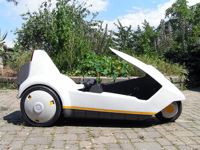 Sinclair C5 Why Do Projects Fail