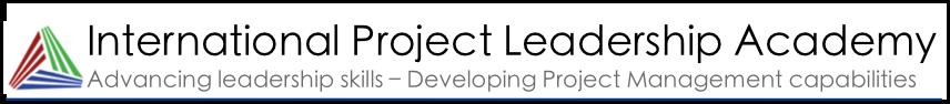 International Project Leadership Academy
